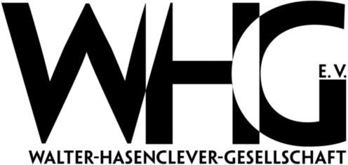 Walter Hasenclever Gesellschaft